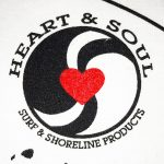 Hawaiian Handfins - Heart and Soul - Surf and Shore - Bodysurfing Handboards